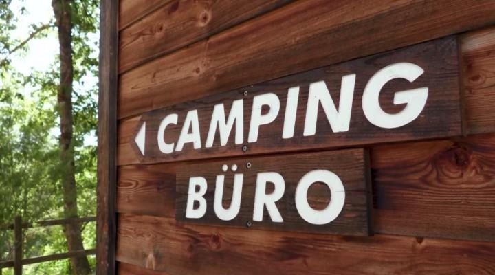 Campingvielfalt im Bezirk Murau