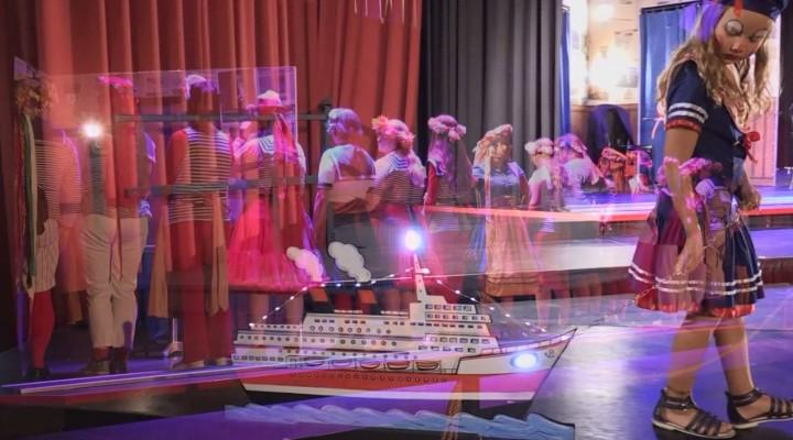 MS Melody – Operettenspiele in Murau